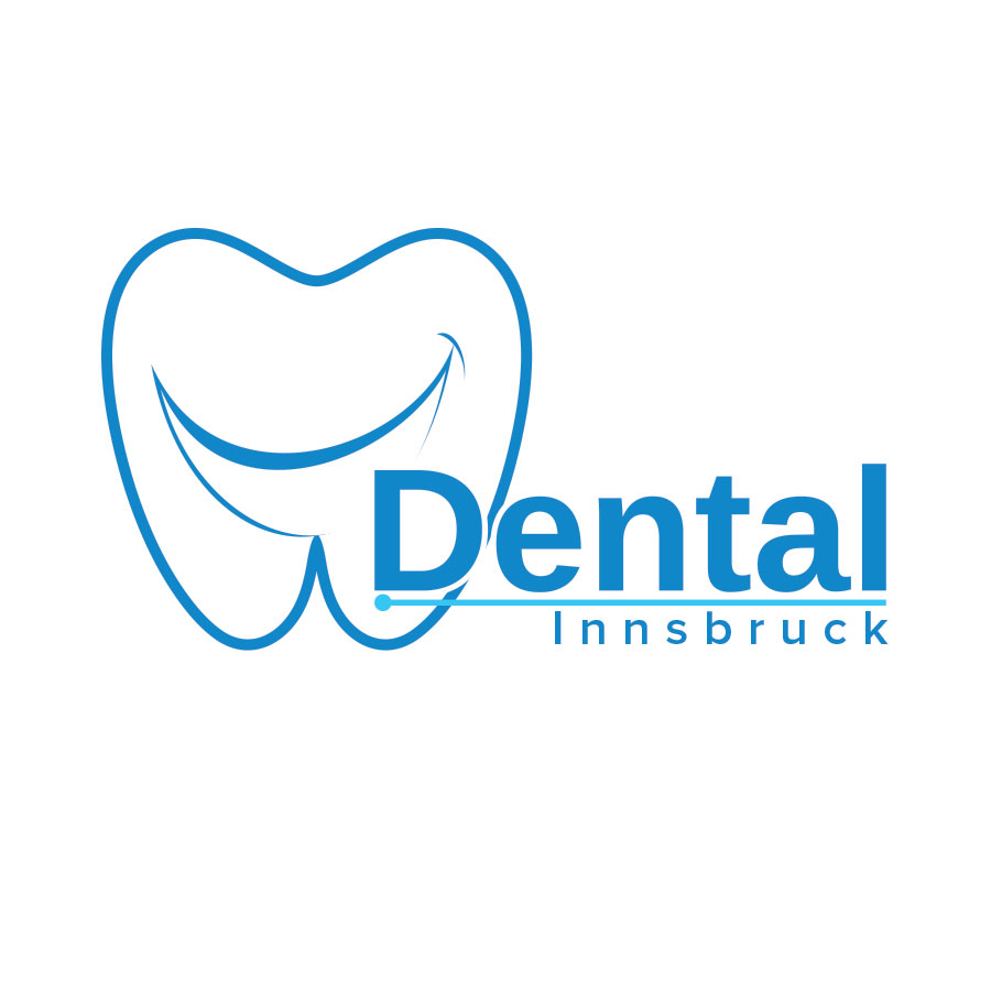 Playful professional dental clinic logo designs for