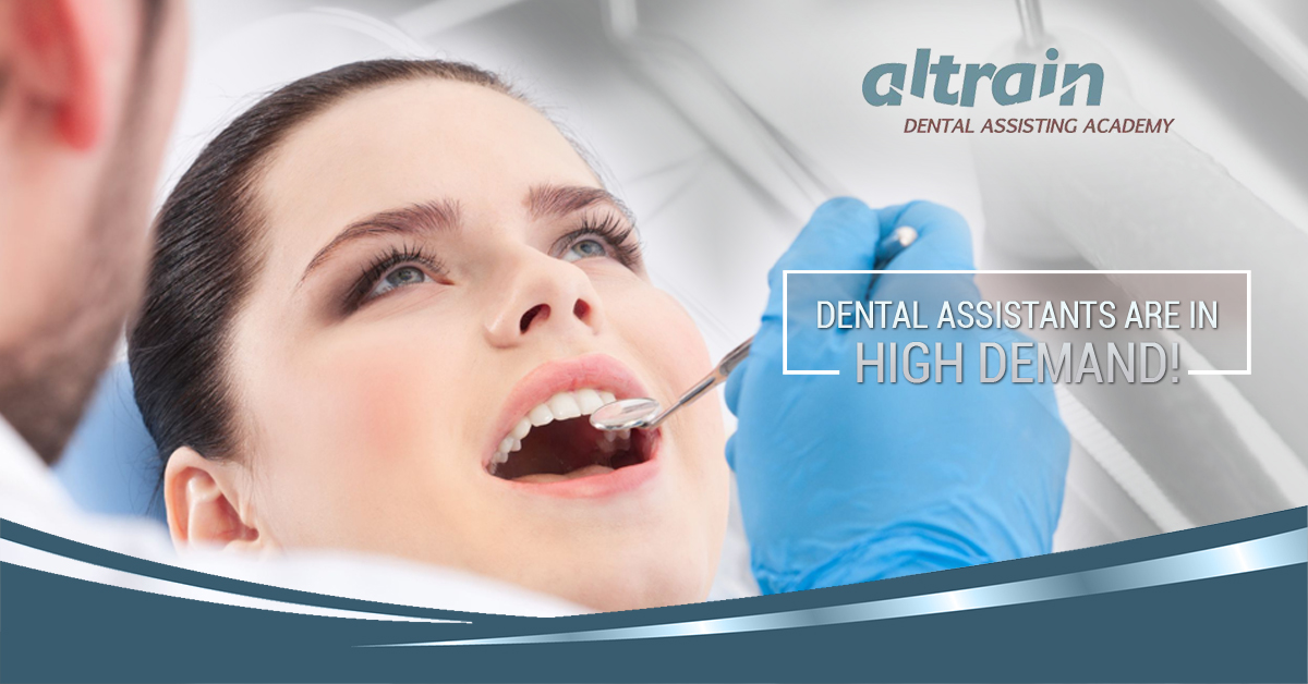 Banner Ad Design By Gayan Abe For Facebook Ads Dental Assisting School