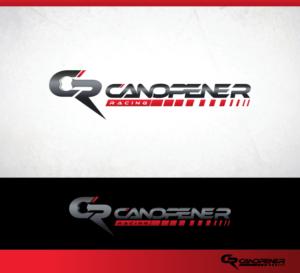 86 Bold Upmarket Racing Logo Designs for CANOPENER RACING a Racing ...
