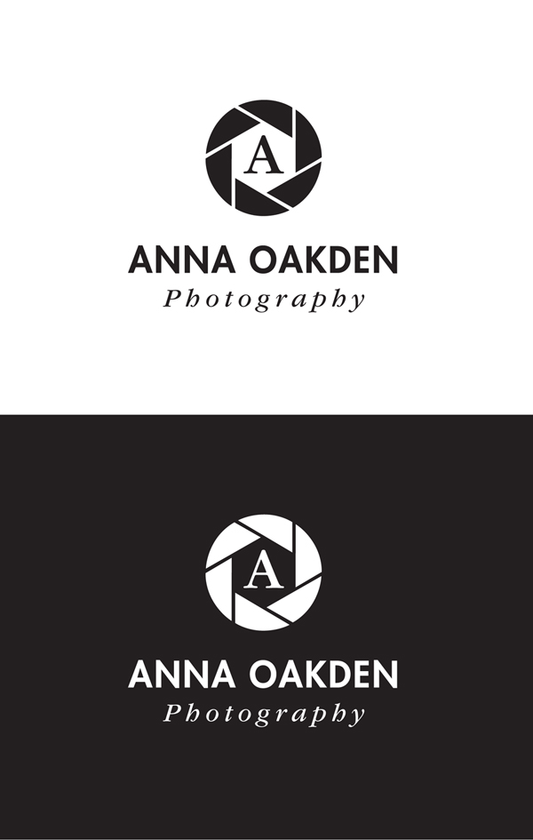 Logo Design by Simple Co. for Logo needed for new photography business - Design #14686