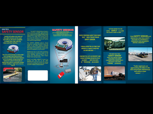Brochure Design by Black Dot....  - Brochure Design and