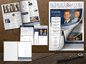 Newsletter Design by TheSuit