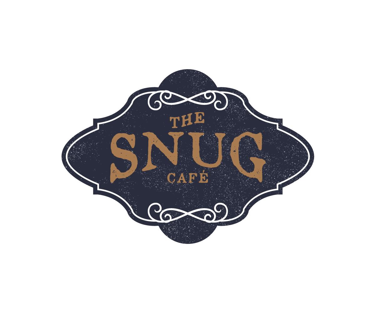 Vintage Café logo by stakesishigher