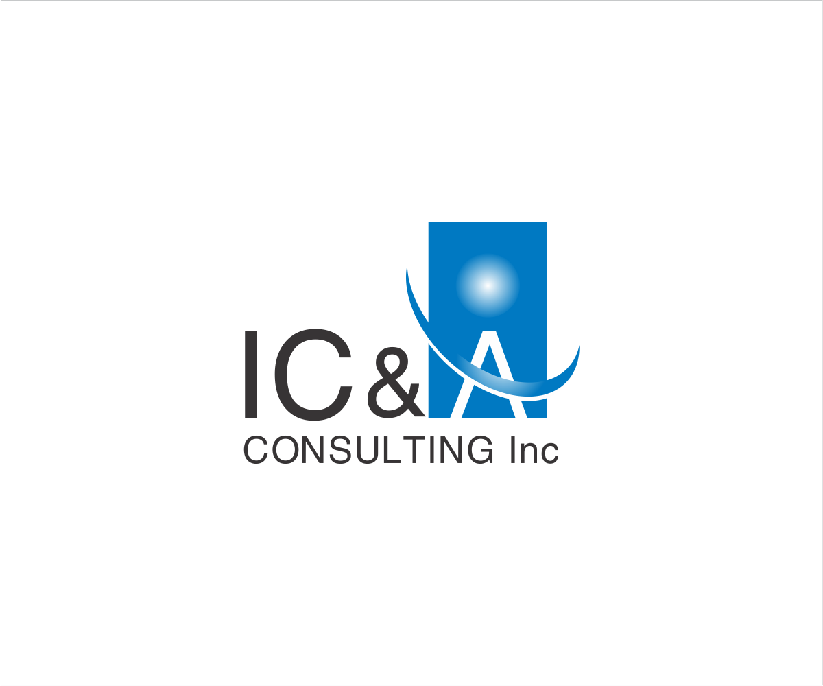 Consulting logo design for ic a consulting inc by diana999 for Consulting logo design