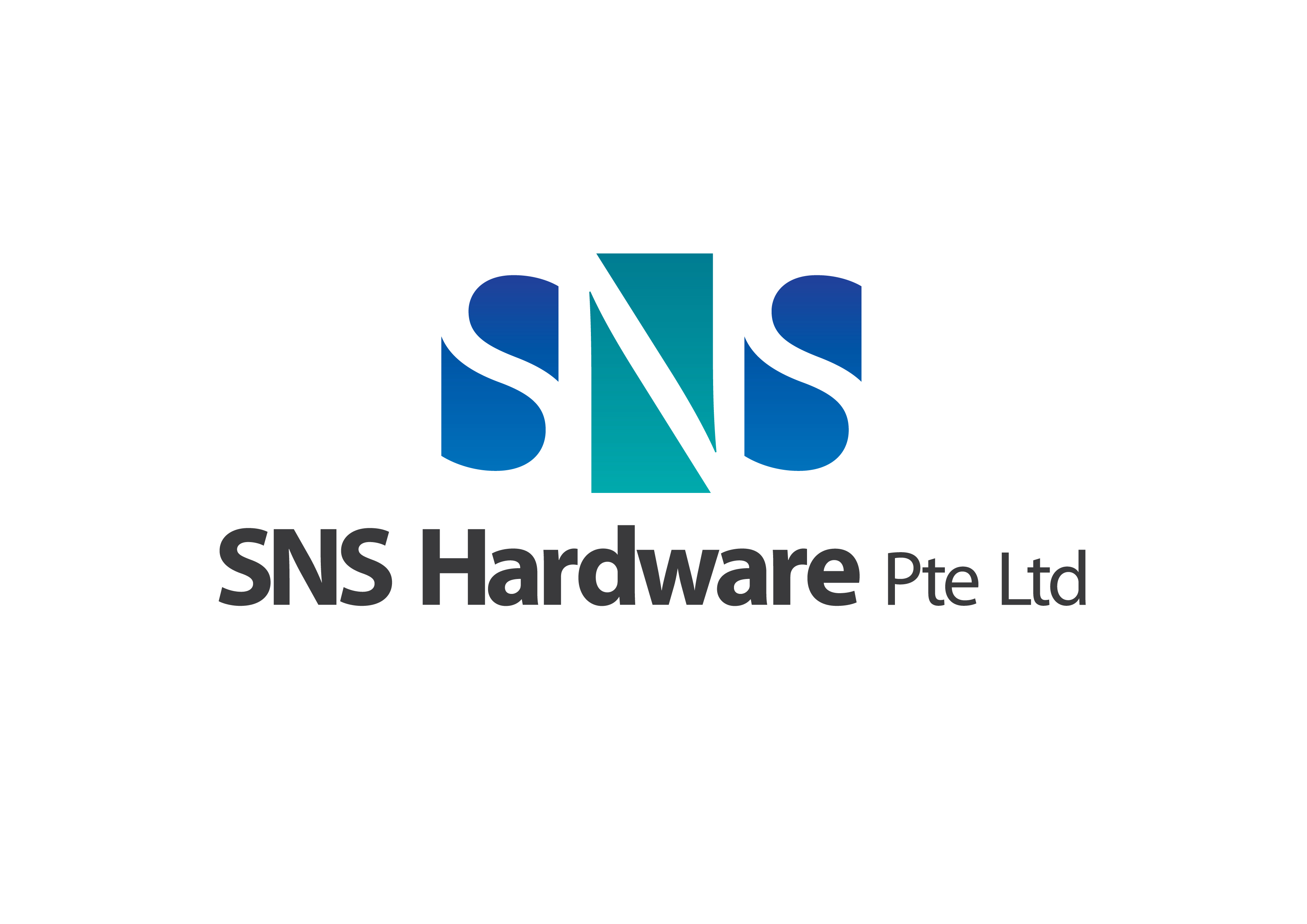 It Company Logo Design for SNS by S R Graphic Design