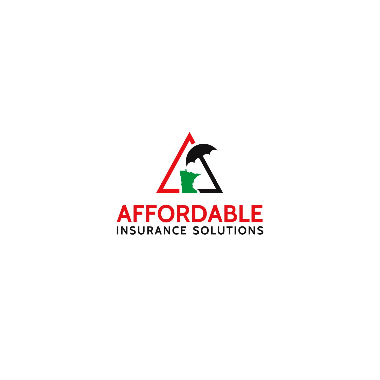 Serious, Professional, Insurance Logo Design for ...