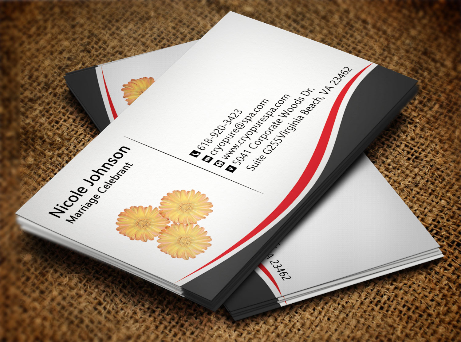 Business card design for northern beaches conveyancing service by business card design by creation lanka for northern beaches conveyancing service design 9211224 reheart Choice Image