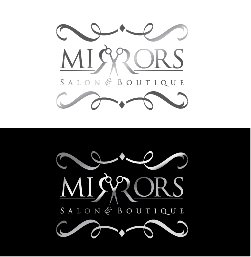 logo design by vectorboyz06 vectorboyz06 - Nail Salon Logo Design Ideas