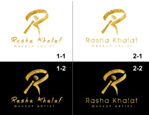 Letter r logo designs 73 letter r logos to browse rasha khalaf logo design by ebhl7 altavistaventures Image collections