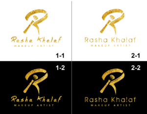 Letter r logo designs 73 letter r logos to browse rasha khalaf logo design by ebhl7 thecheapjerseys Images