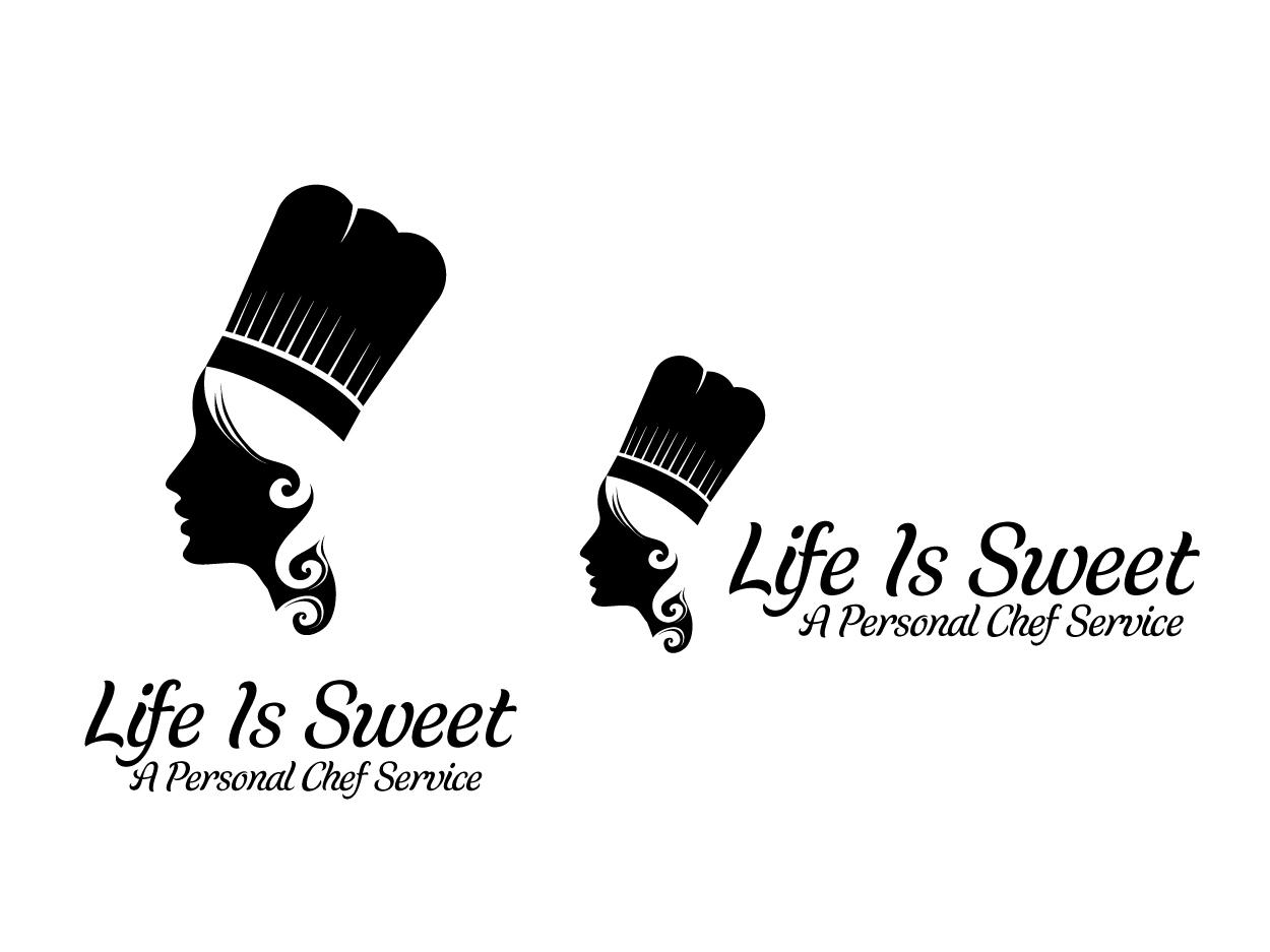39 Modern Elegant Chef Logo Designs For The Roaming Chef