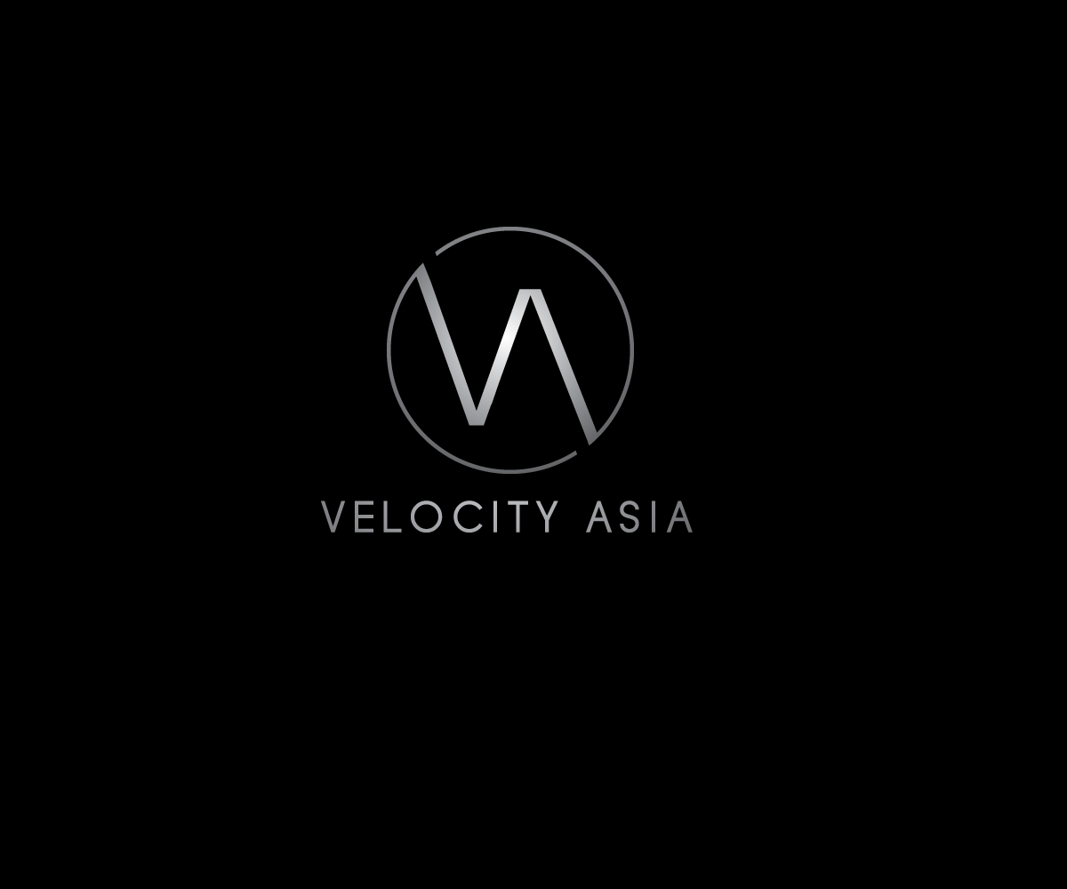 Professionell exklusiv logo design for velocity asia by for Logo creation wizard