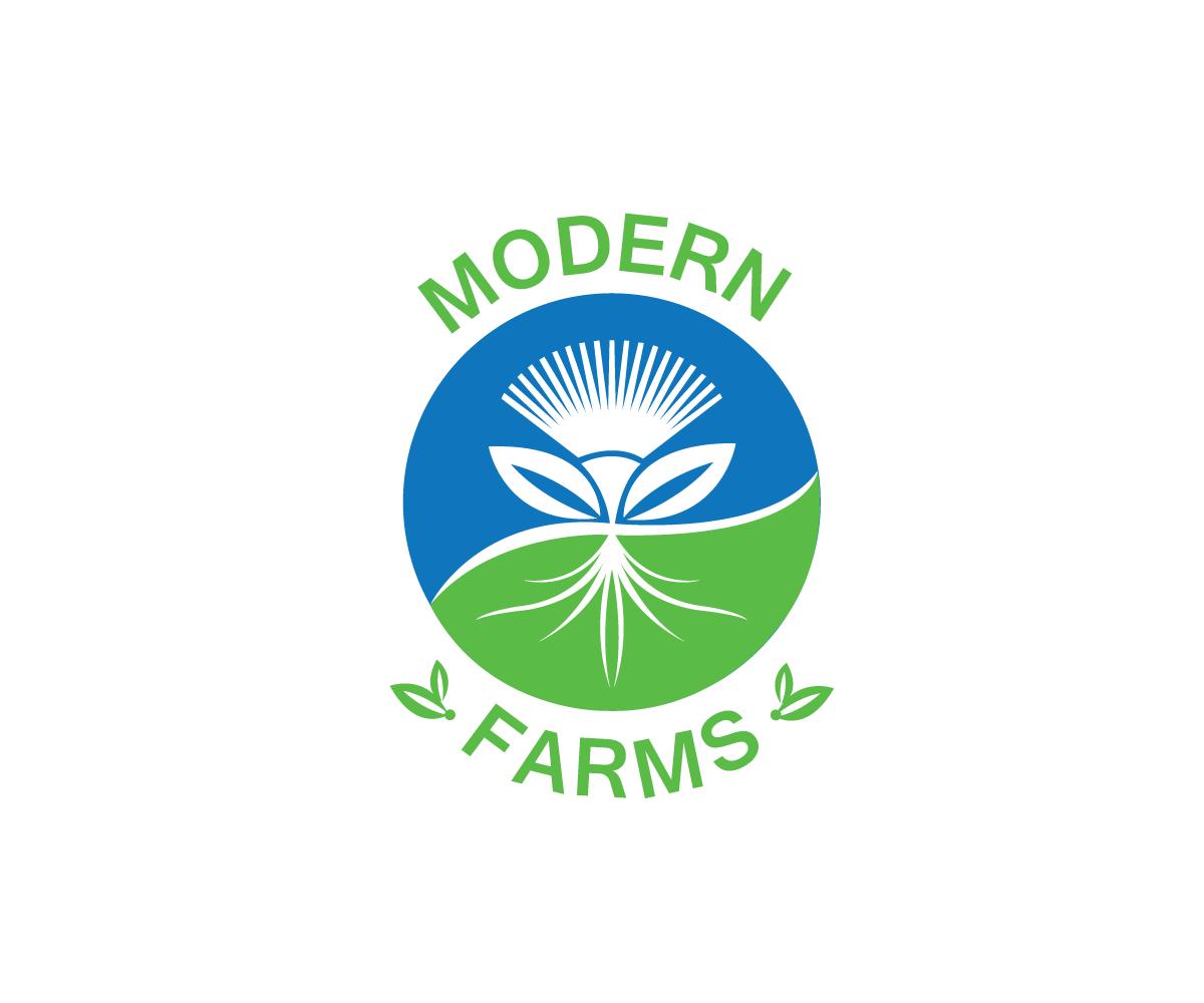 122 Bold Conservative Logo Designs For Modern Farms A