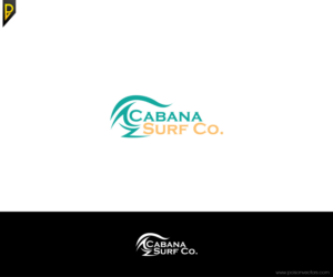 Bold, Conservative, Retail Logo Design for Cabana Surf Co  by Ri