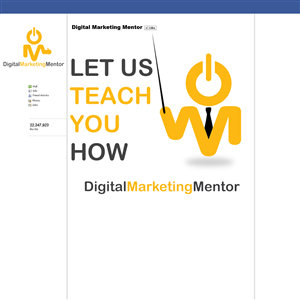 Facebook Design by unwanted - Digital Marketing Mentor Facebook business page