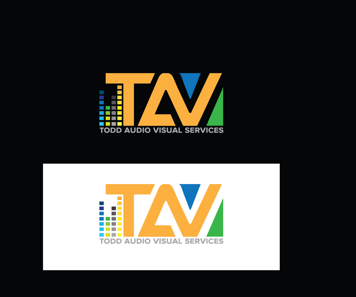 Professional serious business logo design for tav by for Logo creation wizard