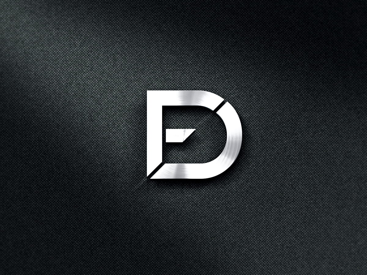 58 Bold Modern Home Builder Logo Designs for FD a Home