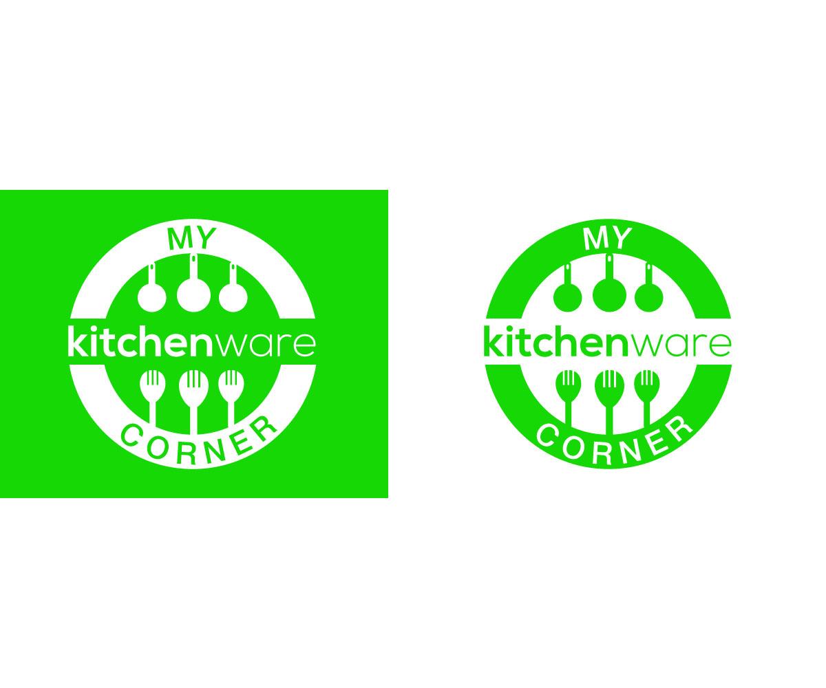 Kitchen Store Logo Elegant Modern Logo Design For Naaki Smart Solutionsalpha05
