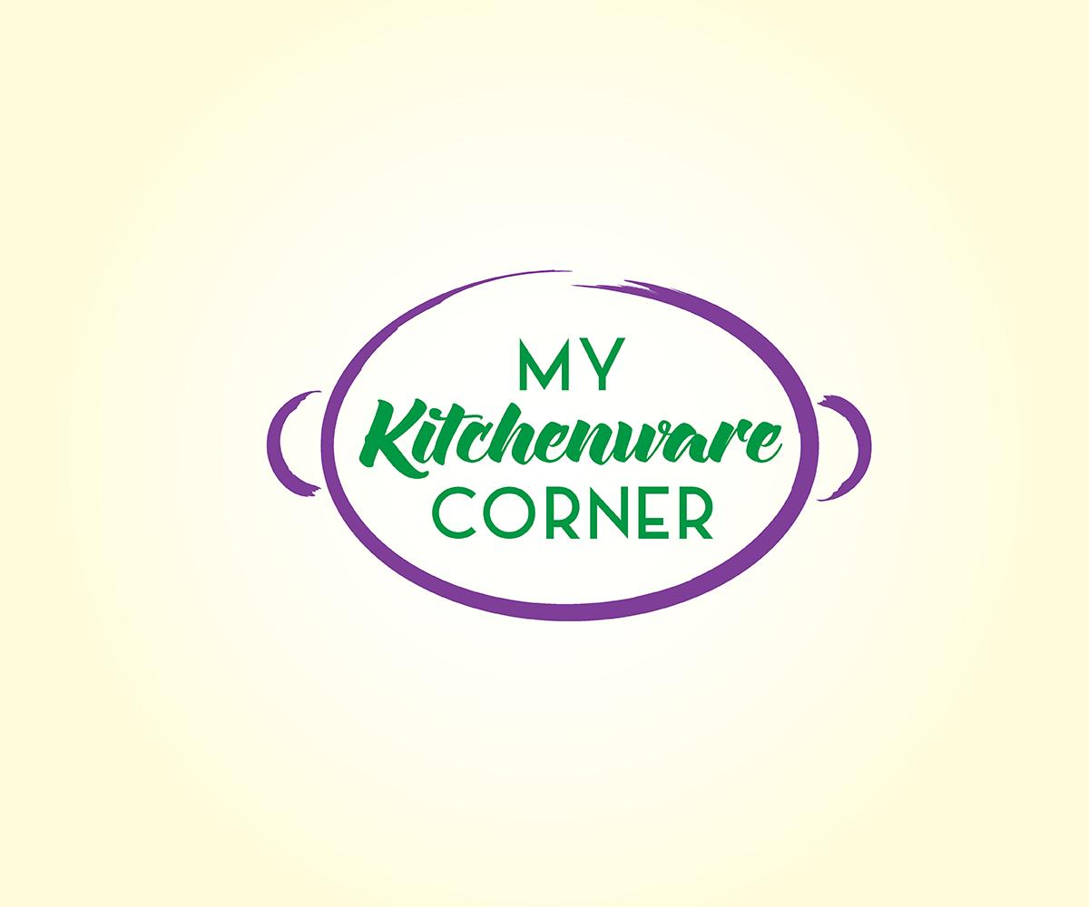 Kitchen Store Logo Elegant Modern Logo Design For Naaki Smart Solutions.