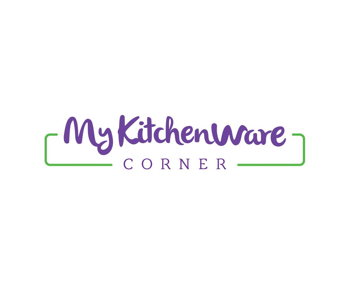 Kitchen Store Logo Elegant Modern Logo Design For Naaki Smart Solutionsrm