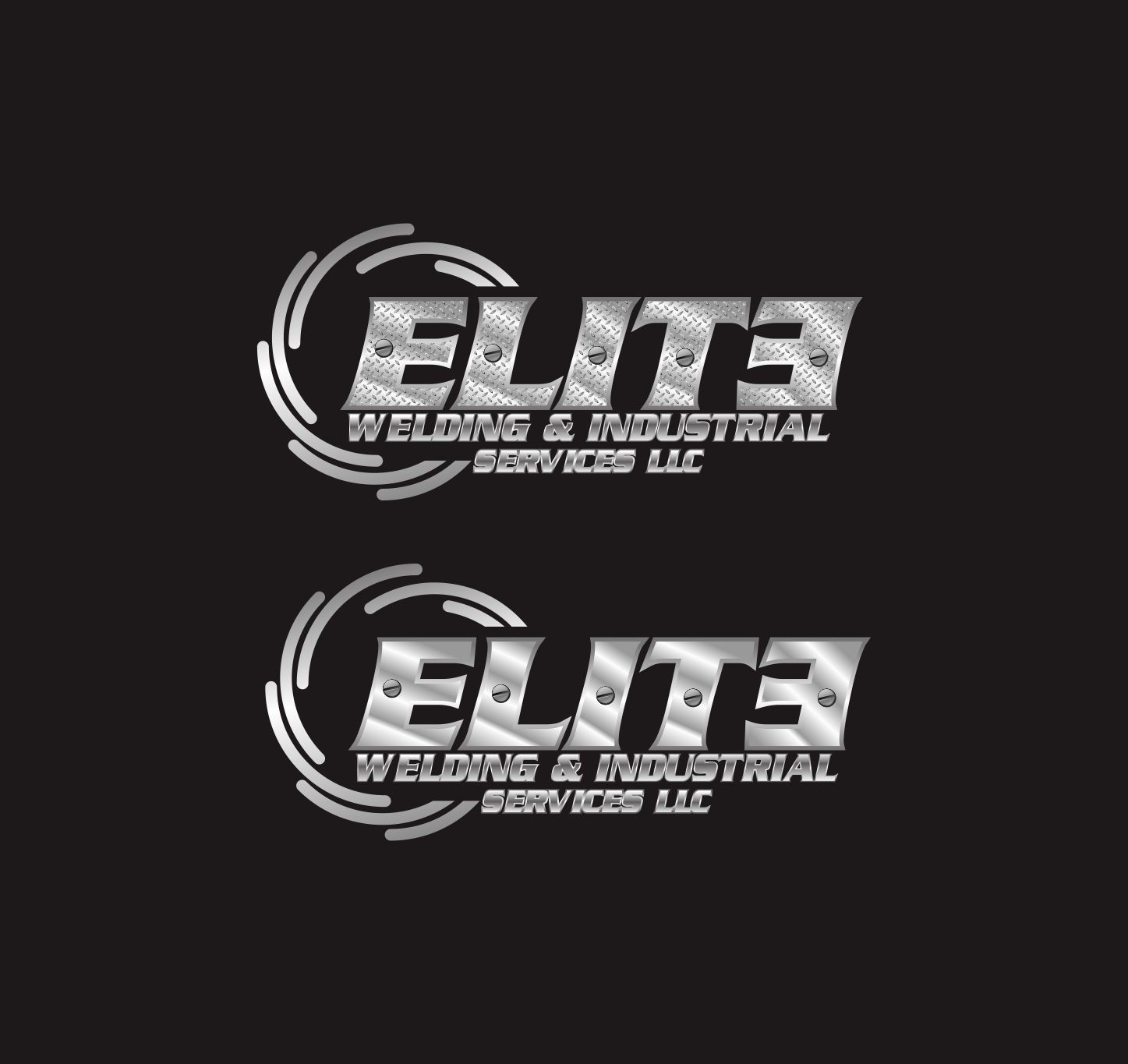 Ernst professionell welding logo design for elite for Elite design