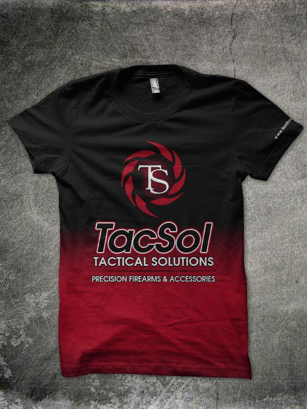 Elegant Playful T Shirt Design For Chet Alvord By
