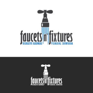 22 First Logo Designs Business Logo Design Project For Faucets N