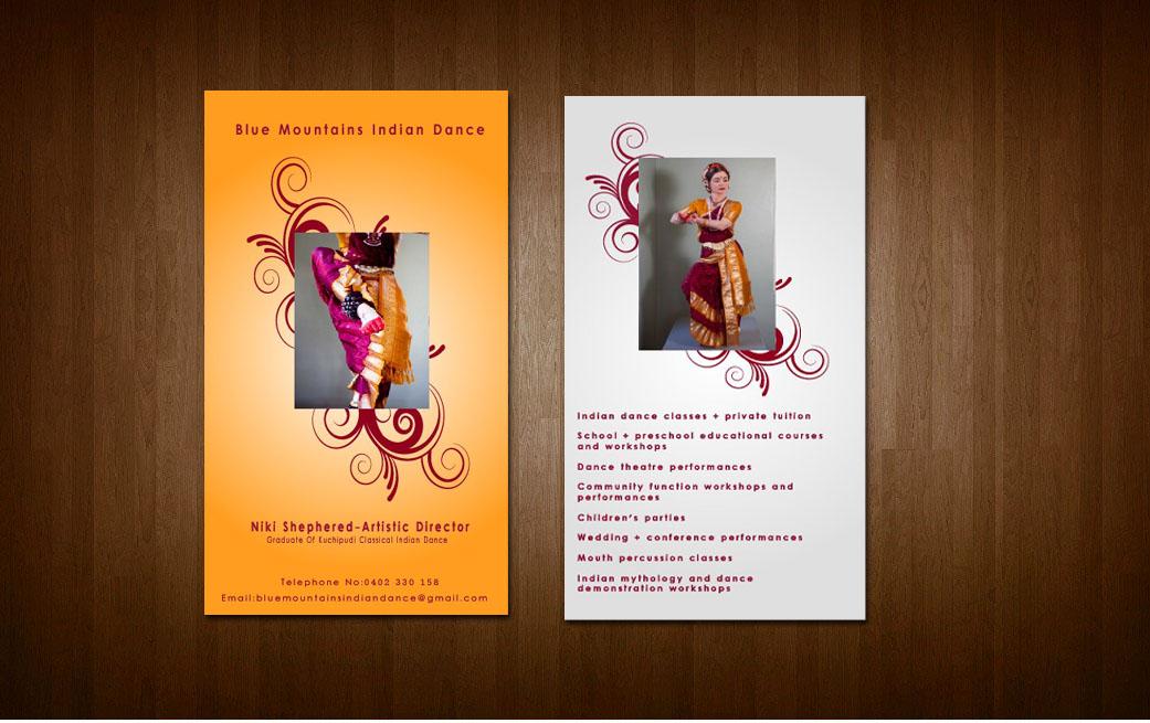 Design De Carte Visite Par Aartty7 Pour Ce Projet