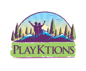 PlayKtions | Logo Design by Graphicsexpert