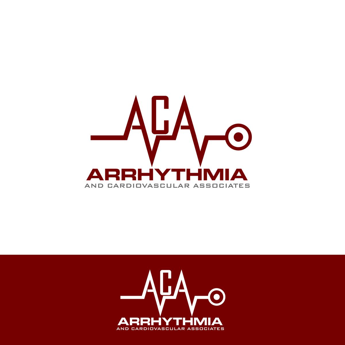 Modern, Professional, Business Logo Design for Arrhythmia