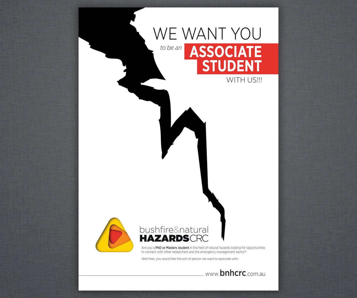 Poster design for students - Modern Colorful Poster Design For Company In Australia Design 9333331