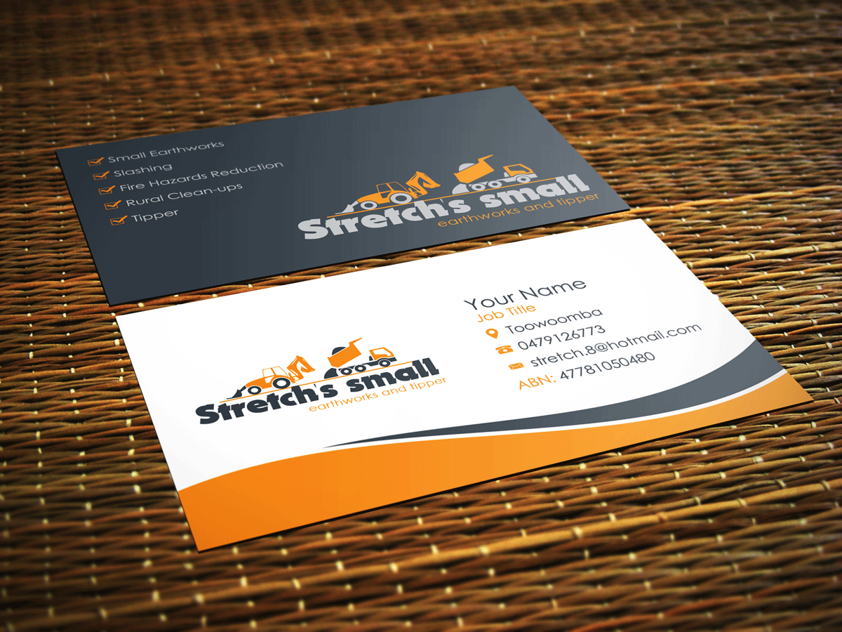 Business cards printing toowoomba choice image card design and bold professional business business card design for a company by bold professional business business card design reheart Images