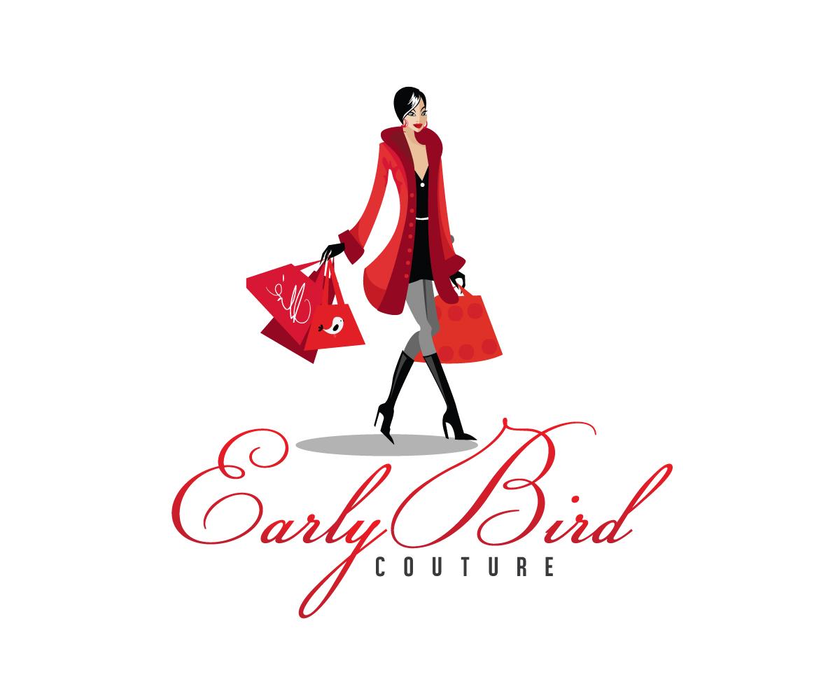 high fashion logo design - photo #12