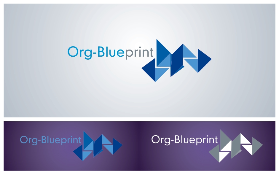Consulting logo design for org blueprint by ramil baylon designs consulting logo design for org blueprint in united states design 15215 malvernweather Choice Image