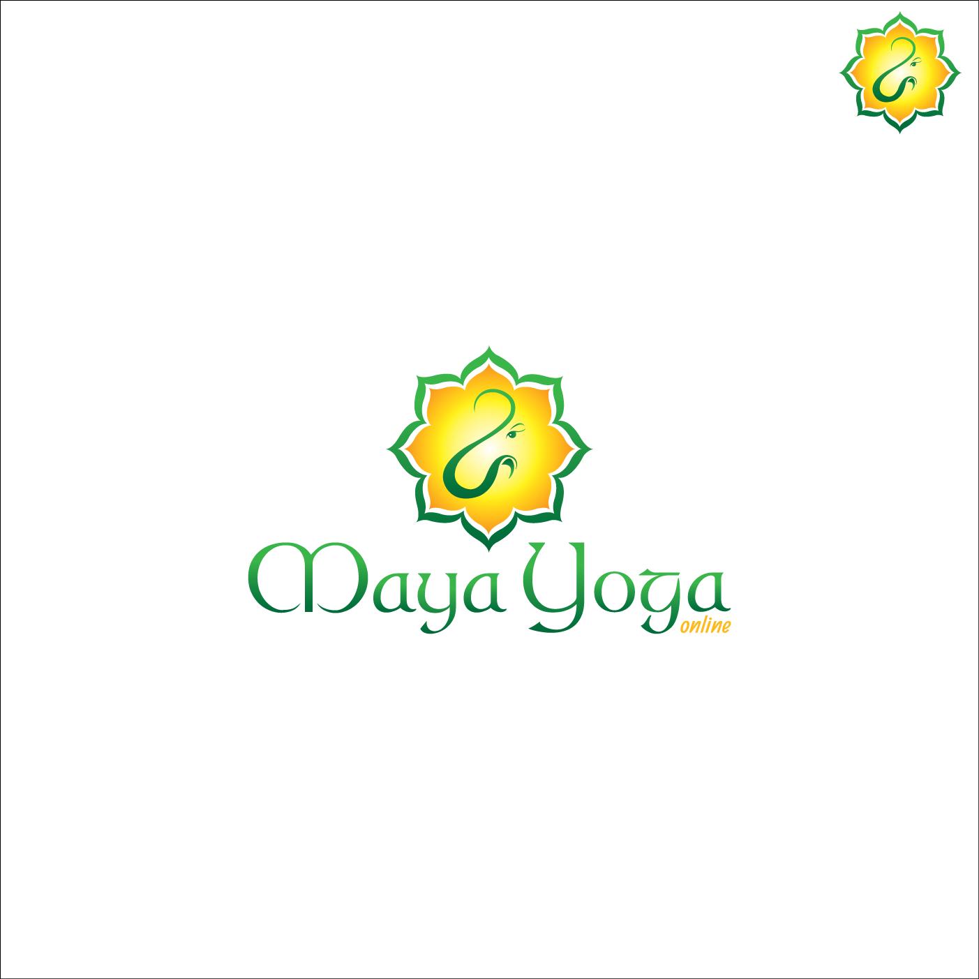 Business Logo Design For Maya Yoga Online By Gauravgraphy Design 2086040