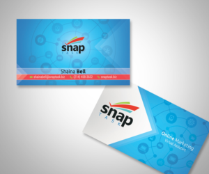 Virtual Assistant Business Card Designs 23 Business Cards To Browse