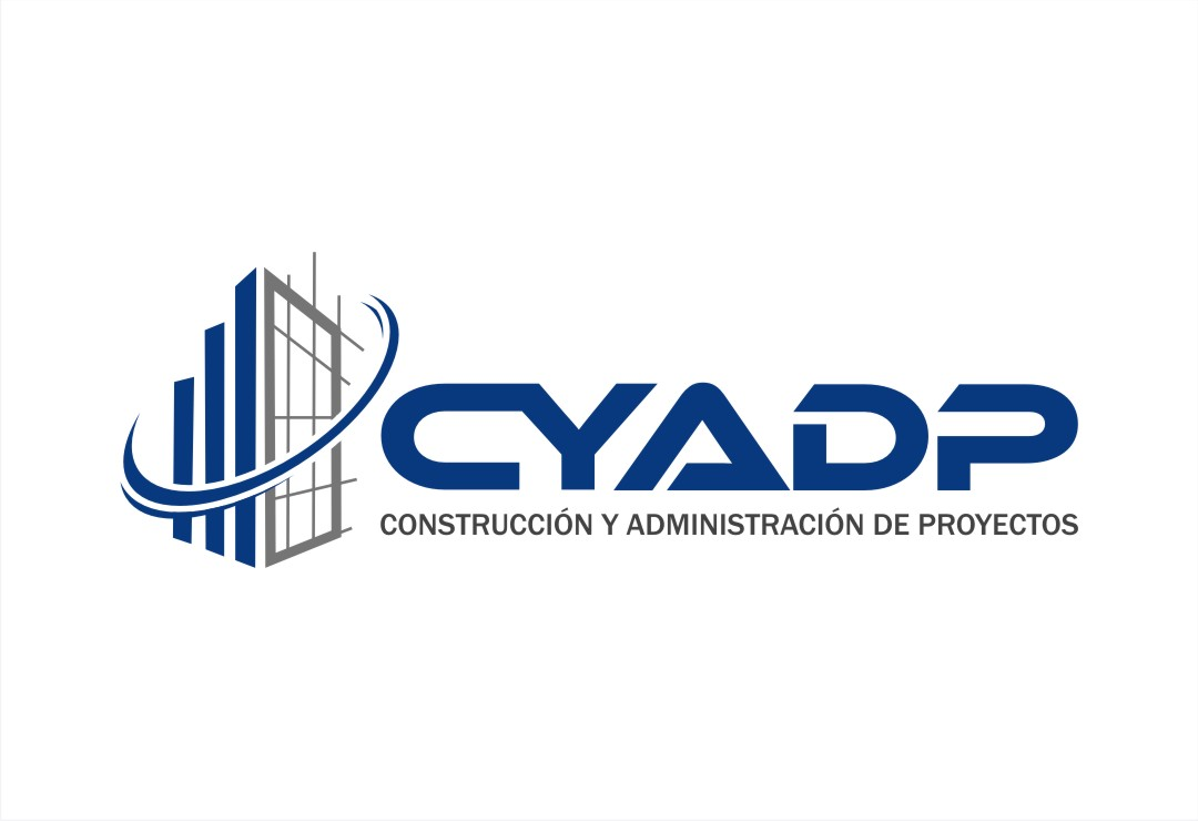 Serious professional construction logo design for cpm for Creative consulting firms nyc