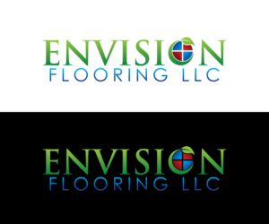 160 Modern Upmarket Logo Designs for Envision Flooring LLC a