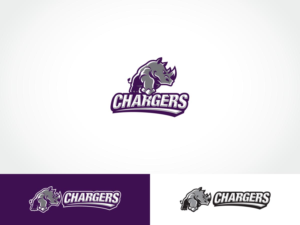 Chargers | Logo Design by ArtTank