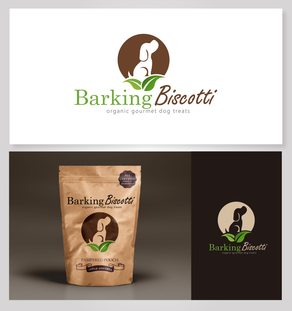 71 Puppy Logo and Branding Ideas To Bark About