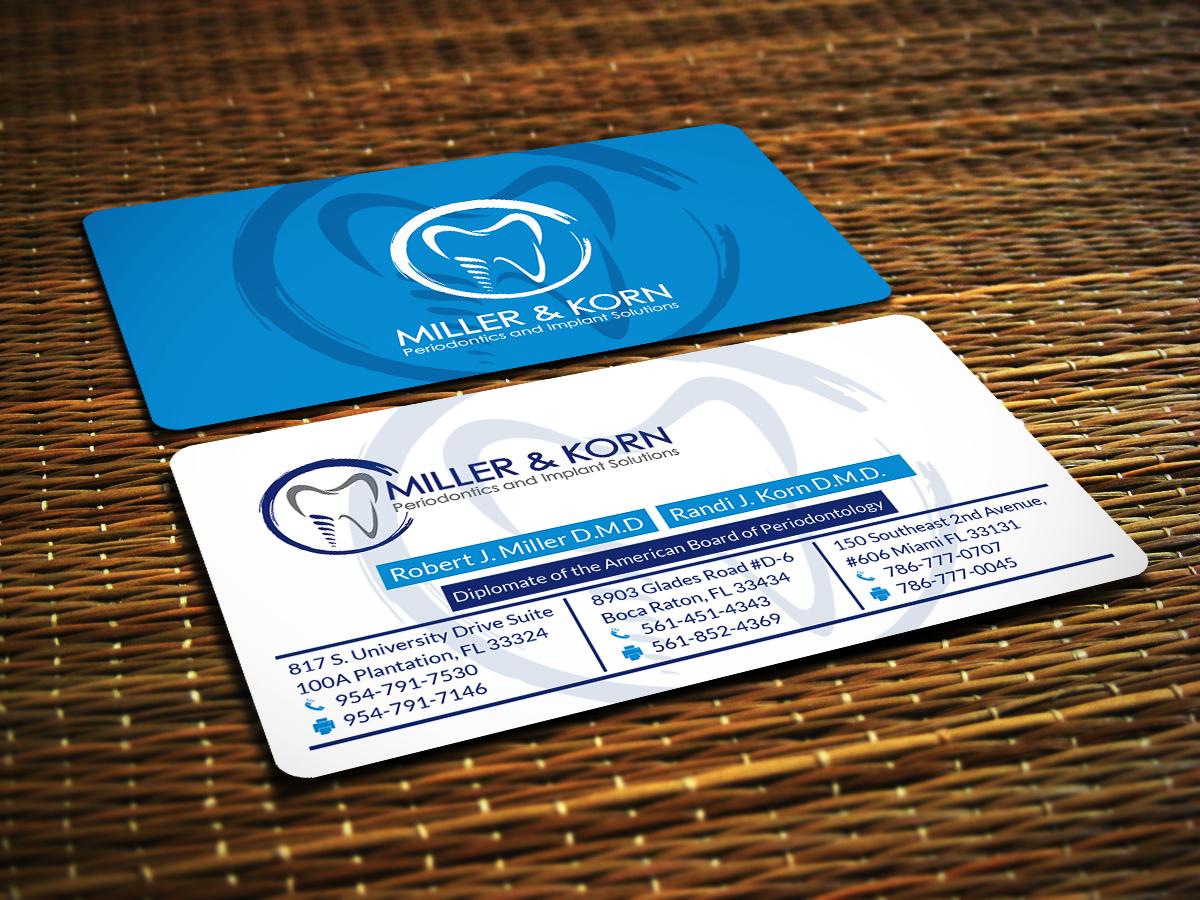 Unique Business Cards Boca Raton Image Collection - Business Card ...