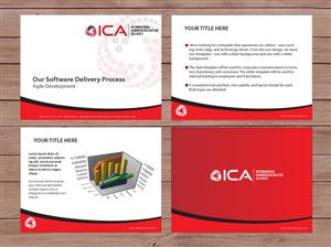 get Custom Application Services | Web Development Services PowerPoint ...