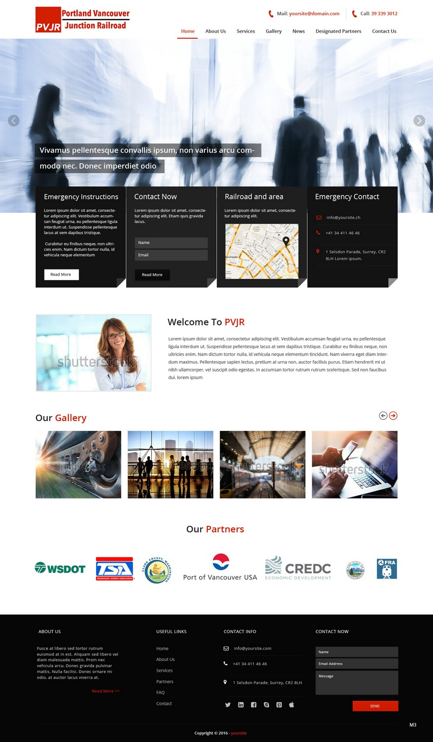 66 serious masculine web designs for a business in united for Masculine web design
