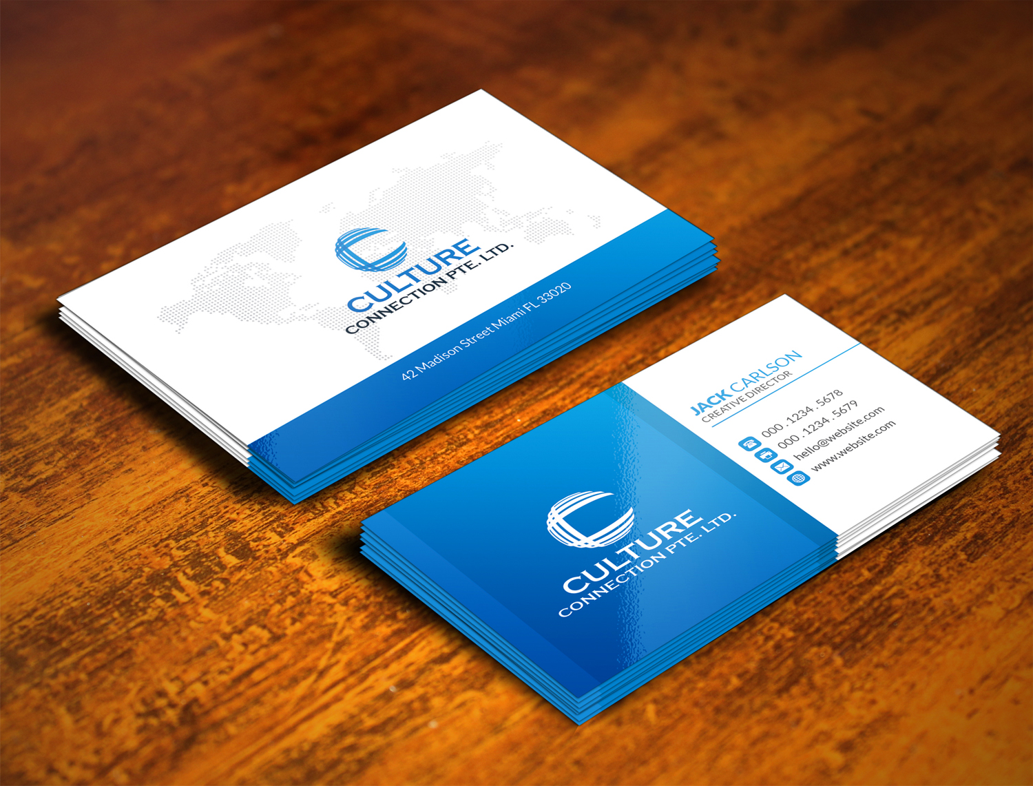 161 Upmarket Serious Education Business Card Designs for a ...