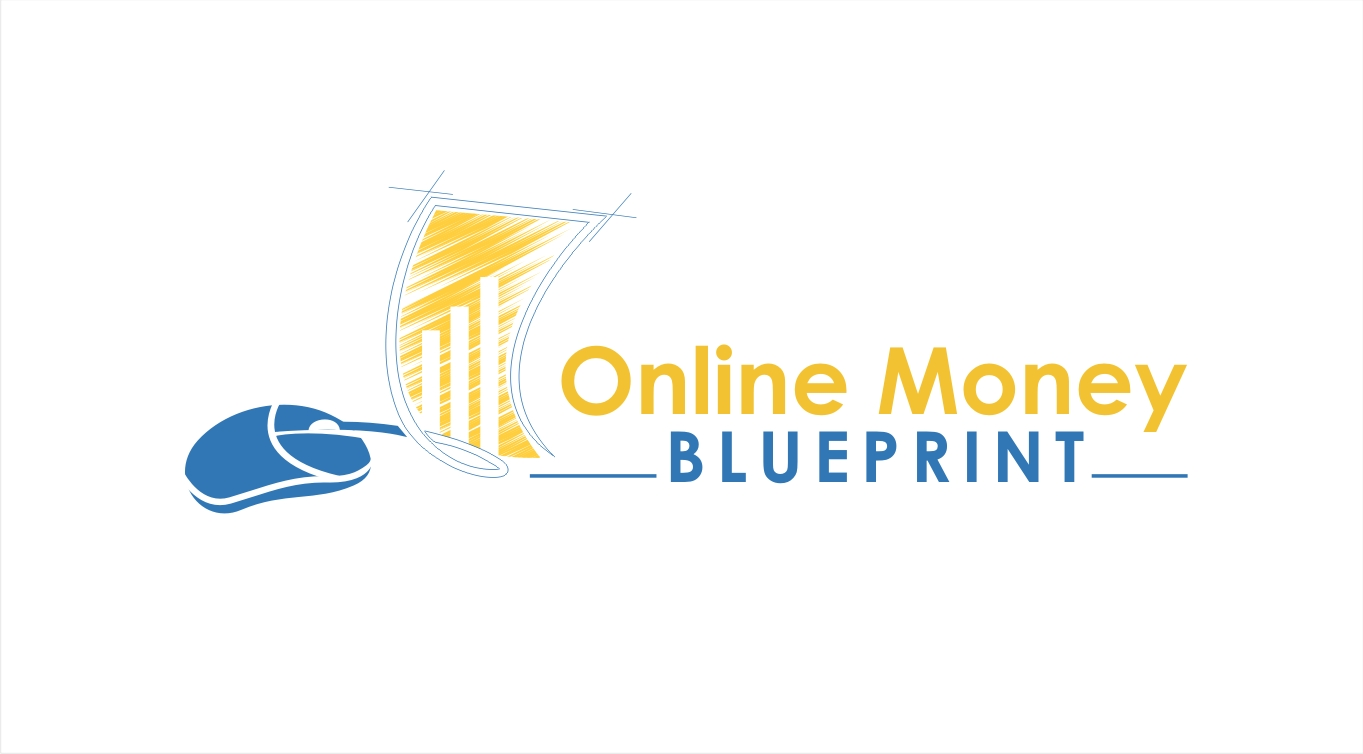 Bold serious logo design for michael by hih7 design 9390671 logo design by hih7 for online money blueprint is the name of my business design malvernweather Image collections