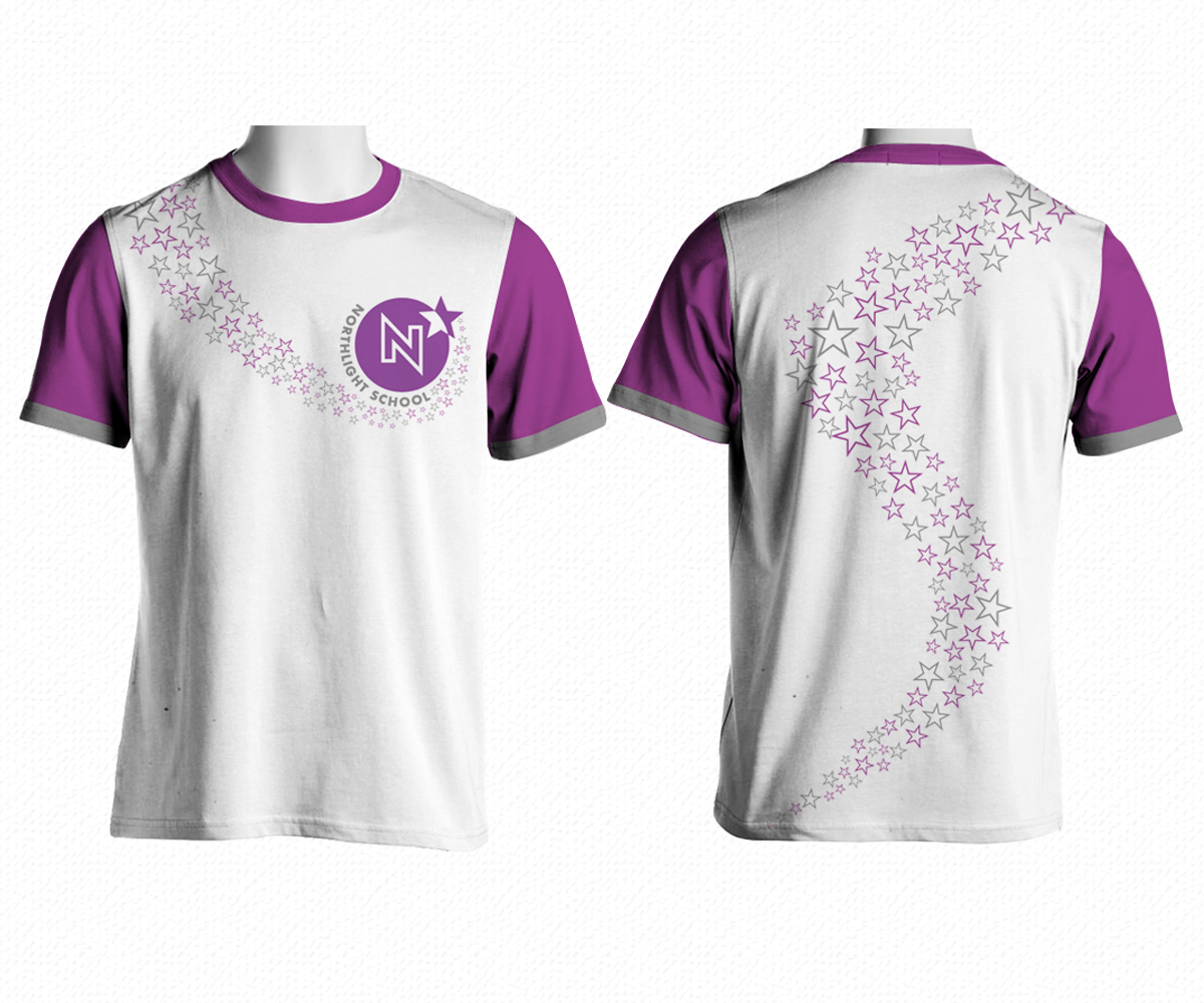 Design t shirt online singapore - Modern Colorful T Shirt Design For Company In Singapore Design 9578110