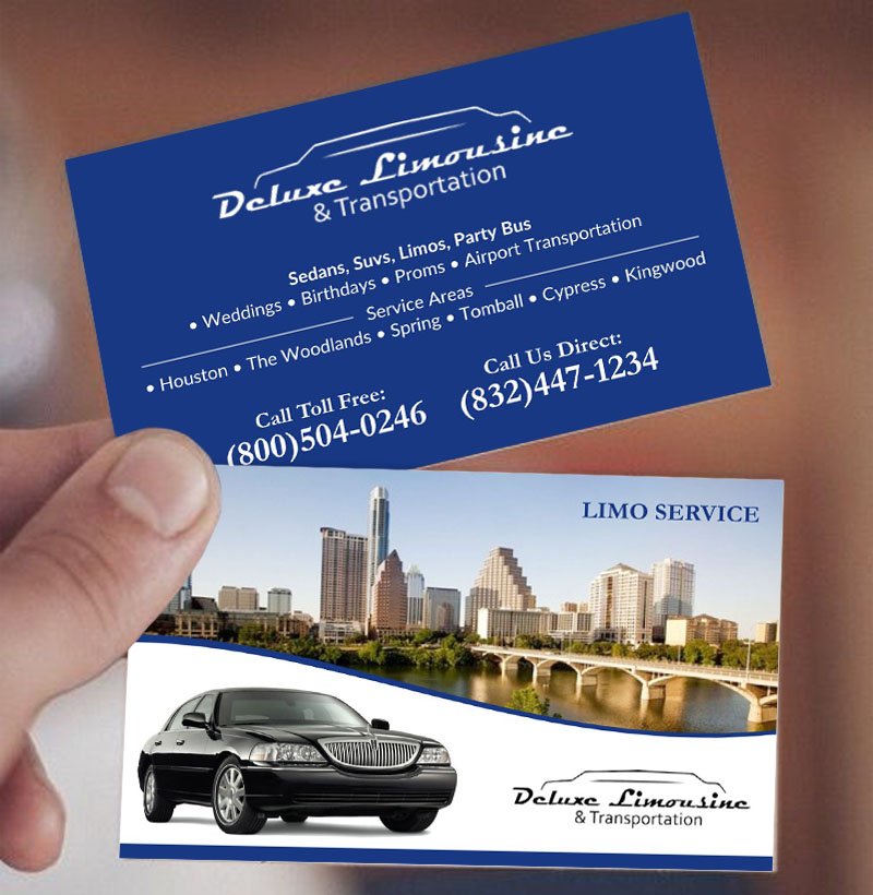 Business Card Design For 5 Diamond