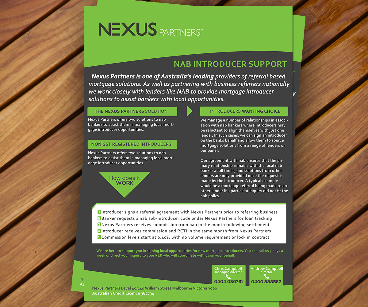 one page brochure one page brochure template word free design ideas