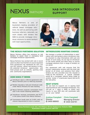 33 Elegant Spielerisch Finance Brochure Designs for a Finance ...