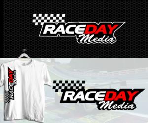 car racing logo design galleries for inspiration